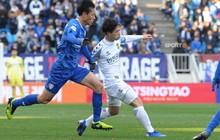"""Fan Hàn Quốc gây tranh cãi với lời chê Công Phượng: """"Hậu vệ va chạm là cậu ấy mất bóng"""""""