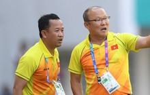 Trợ lý thân cận tin 100% HLV Park Hang-seo sẽ tiếp tục gắn bó với Việt Nam