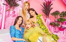 """Top 4 girlgroup K-Pop thống trị Spotify: Không bất ngờ khi một mình BLACKPINK đủ sức """"đè bẹp"""" 3 cái tên còn lại!"""
