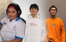 Tỏ tình với crush bị từ chối, chàng trai sinh năm 2003 Thái lai Việt quyết tâm giảm cân trở thành hot boy của trường