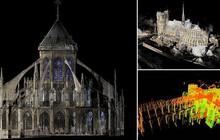 Nhà thờ Đức Bà Paris có thể được phục dựng nguyên vẹn nhờ tác phẩm của kiến trúc sư vừa qua đời năm 2018