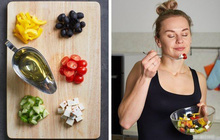 5 lỗi sai cơ bản khi ăn kiêng khiến chuyện giảm cân của bạn trở thành công cốc