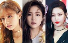 """6 nữ diễn viên phim Hàn mỗi lần nhận vai mới là ai cũng """"sợ"""""""