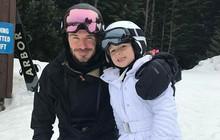 Vì sao các cầu thủ bị cấm trượt tuyết?