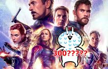 Chi hẳn 300 triệu/cặp cho vé chợ đen Endgame, chỉ fan Marvel mới chơi lớn đến tầm này!
