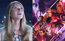 """Trước thềm Endgame, Marvel tung hàng """"lừa"""" fan bằng một nhân vật mới như người yêu cũ của bạn vậy!"""