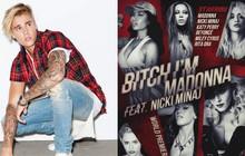 Liệu bom tấn âm nhạc của Justin Bieber có đi theo vết xe đổ của Madonna?