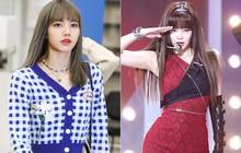 Nhờ công của Jennie, Lisa, Bomi... có lẽ các nàng sẽ sớm quên tóc mái thưa và chuyển hết sang mái bằng hè này