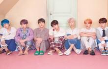 Album của BTS có nguy cơ không thể chạm nóc Billboard vì đối thủ quá mạnh này