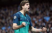 Fancam: Pha ghi bàn bằng hông của nam thần Tây Ban Nha đá văng Man City khỏi Champions League