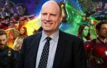 Chủ tịch Kevin Feige: Người một tay đưa Marvel từ hãng phim độc lập bé tí thành đế chế Hollywood
