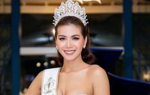 Minh Tú gây ấn tượng với bạn bè quốc tế khi tham dự chuỗi sự kiện tại Đà Nẵng