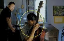 """Sau scandal trăng hoa, đây là hình ảnh đầu tiên của Trần Nghĩa ở phim trường """"Mắt Biếc"""""""