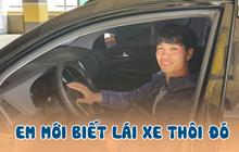 """Công Phượng kể về trải nghiệm lái xe tại Hàn Quốc: Tôi phải treo biển """"mới lái xe"""" để... cảnh báo"""