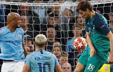 Tiết lộ: Trọng tài chính và trọng tài VAR đã nói gì với nhau để rồi thống nhất công nhận bàn thắng chạm tay của Tottenham