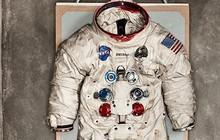 Tại sao áo phi hành gia phải có màu trắng? Hóa ra có một nguyên nhân mang ý nghĩa sống còn đằng sau nó