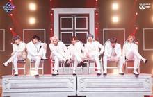 """BTS """"lặn mất tăm"""" tại sân khấu M Countdown và lý do khiến netizen phải thốt lên: """"Không khen không được!"""""""