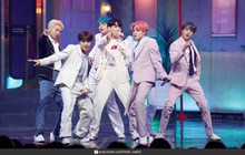 """Trở lại với 3 sân khấu khủng trên M! Countdown, BTS khiến cả nhà đài """"nở hoa"""""""