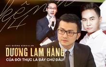 Những vị giáo sư, tiến sĩ trẻ vạn người mê của Việt Nam: Học thức đầy mình, đẹp trai phong độ không kém gì Dương Lam Hàng