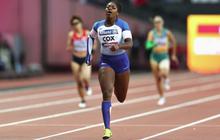 """Cái giá cho hào quang: Nữ vận động viên nổi tiếng """"không còn nhớ cảm giác ăn uống bình thường là thế nào nữa"""""""