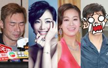 """Giữa scandal ngoại tình Hứa Chí An, đây là nhân vật nhọ nhất bị cả Hong Kong """"gọi hồn"""""""