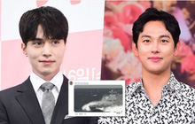 """Lee Dong Wook nhận vai sát nhân biến thái, fan chỉ chăm chăm """"đẩy thuyền"""" đam mỹ"""