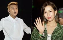 """Sơn Tùng M-TP diện áo trắng chuẩn soái ca, Min xuất hiện """"không mệt"""" tại sự kiện lớn ở Hà Nội"""