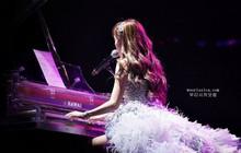 Fan sụt sùi khi Jessica bất ngờ diễn lại ca khúc từng gây sốt trong concert của SNSD sau 8 năm
