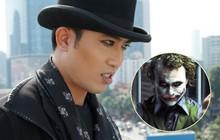 """Vào vai sát nhân biến thái trong Mê Cung, """"Cảnh Soái Ca"""" bị so sánh với zombie và Joker"""