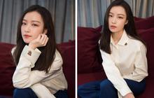 """Xứng danh gương mặt thời trang nhất châu Á, Nghê Ni chỉ diện set đồ """"thường thường"""" thôi cũng đẹp lịm tim"""