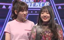 Hari Won hớn hở giới thiệu em gái ruột trên truyền hình và cái kết