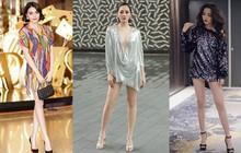"""Đọ những đôi chân cực phẩm của mỹ nhân Việt: Ai cũng thon dài nuột nà nhưng gây """"mê hoặc"""" nhất vẫn là nhân vật đầu tiên!"""