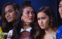 """""""The Face Thái"""" xài """"luật rừng"""" khiến học trò của Maria không một ai được quay trở lại"""