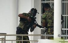 Đột kích bắt giữ 7 nghi phạm đầu tiên trong các vụ đánh bom khiến ít nhất 207 người chết ở Sri Lanka