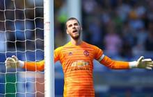Thảm bại khó tin trước Everton, MU đối diện nguy cơ không thể dự Champions League