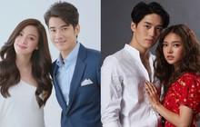 """6 đôi sao Thái """"gây sâu răng"""" trên màn ảnh để fan tơ tưởng """"phim thật tình thật"""" đến tuyệt vọng"""