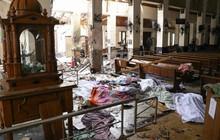 Diễn biến chính của ngày Chủ Nhật đẫm máu tại Sri Lanka: 8 vụ nổ, hơn 200 người chết, 35 là khách ngoại quốc