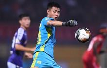 Hải Phòng thất bại, thủ môn trẻ Văn Toản vẫn ghi điểm với thầy Park