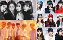 Nhìn lại bộ 3 hit của BlackPink, BTS và TWICE: Phải chăng K-Pop lan rộng đồng nghĩa với phần lời tiếng Anh cũng càng nhiều?