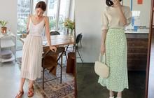 Sao có thể đi qua mùa hè mà thiếu đi chân váy? Và đây là 5 gợi ý xinh đẹp mát mẻ bạn nên sắm ngay