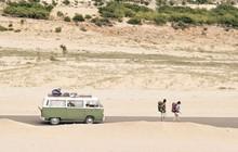 """Tưởng đâu Sahara, ngay tại Việt Nam cũng có 7 """"tiểu sa mạc"""" siêu đẹp tha hồ cho bạn hóa thành du mục"""