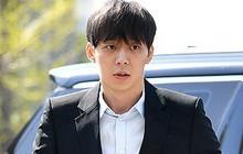 NÓNG: Yoochun bị tuyên bố dương tính với ma tuý đá