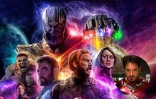 """Từ """"Iron Man"""" tới """"Endgame"""": 11 năm xây pháo đài anh hùng của điện ảnh thế giới"""