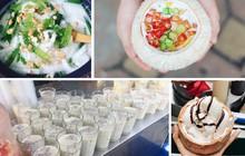Càng để ý càng thấy có quá nhiều món từ dừa được người Hà Nội yêu thích