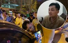 Tài xế ô tô say xỉn, tông nữ công nhân môi trường tử vong ở Hà Nội có thể đối mặt mức án 10 năm tù