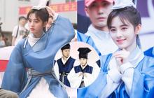 """Sungkyunkwan Scandal bản Trung: Cúc Tịnh Y gia nhập hội """"gái giả trai ai nhìn cũng biết""""?"""