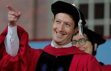 """Ông chủ Facebook vung triệu đô đi dạy học: Bị tẩy chay vì """"biến học sinh thành zombie vô hồn"""""""