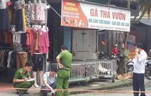 Bố vợ và con rể đánh chết tên trộm gà ở Thái Bình