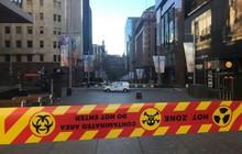 500 người phải sơ tán do rò rỉ khí đốt ở Sydney (Australia)