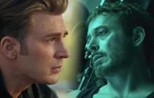 """Chuẩn bị khóc hết nước mắt với 4 giả thuyết bi thương về cuộc chiến sống còn """"Avengers: Endgame"""""""